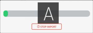 旧サーバーのデータベースを含むワードプレスデータをインポート