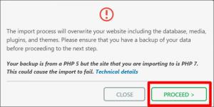 ワードプレスのプラグインを使えば数分でデータをアップロードできる