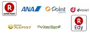 マツキヨのポイント提携サイト